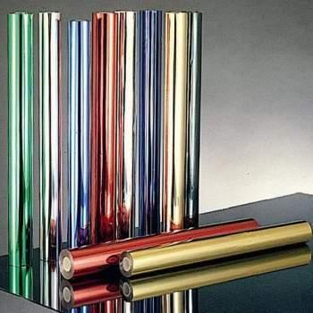 Metallic Hologrophic Foils