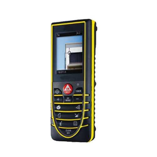 Laser Distance Meter D5
