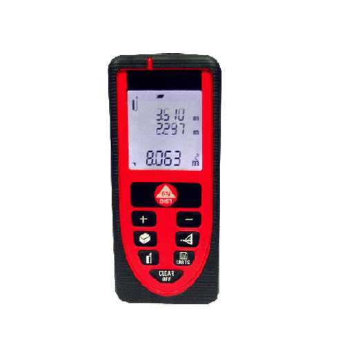 Laser Distance Meter DXT