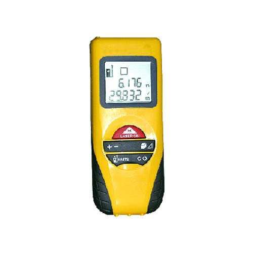 Laser Distance Meter X2