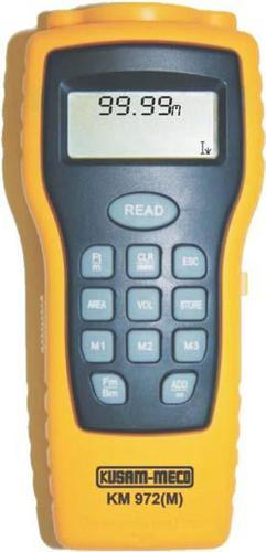 Digital Distance Meter Up To 18.288 Meters.(60 Ft.)