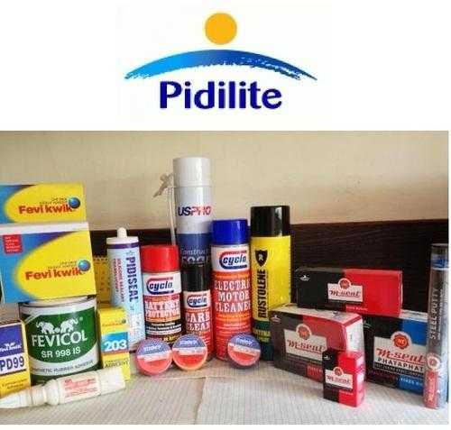 Pidilite Suppliers Pidilite व क र त And आप र त कर त Suppliers Of Pidilite