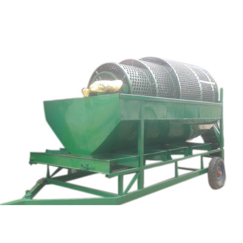 Automatic Potato Grader Machine | Phull Industries, Supplier and  Manufacturer Plot No. 84, Amar Garden, G. T. Road,  ,Jalandhar,Punjab,India,144004