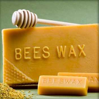 Beeswax Natural
