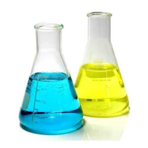 Isopropyl Alcohol Clear Solution
