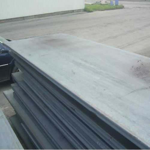 Stainless Steel Plates 202