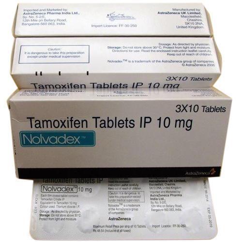 Tamodex 10 mg night