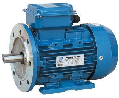 1 Phase Induction Motor