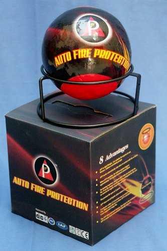10 Kg Fire Extinguisher