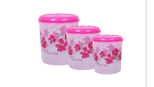 100 Ml Container