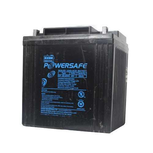 100ah Smf Battery