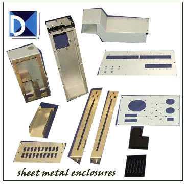 10mm Metal