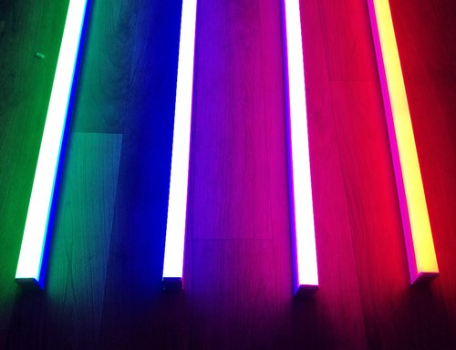 12v Dc Lights