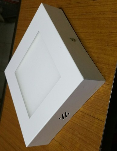 12w Surface Panels Lights