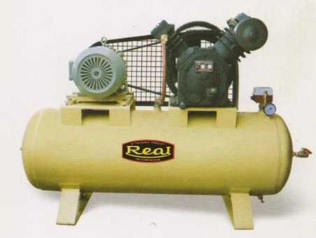 15 Hp Air Compressor