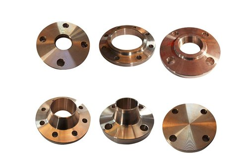 150 Class Flanges