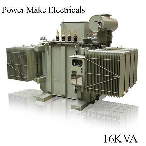 16 Kva Transformer