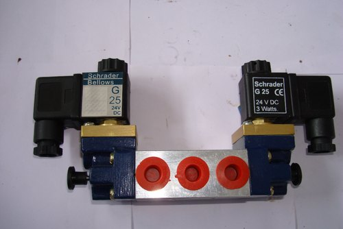 2 Port Mini Solenoid Valves