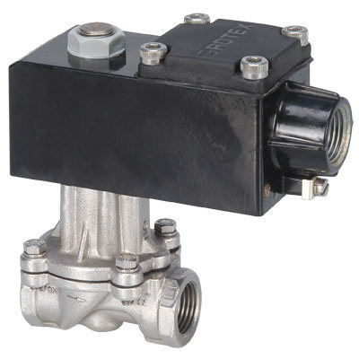 2 Port Solenoid Valves