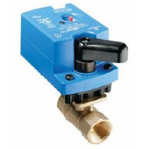 2 Way Actuators Valve