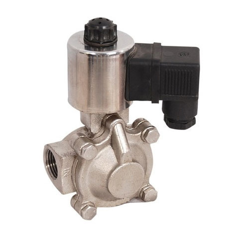 2 Way Diaphragm Type Solenoid Valves