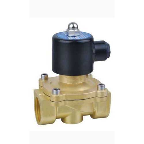 2 Way Direct Solenoid Valve