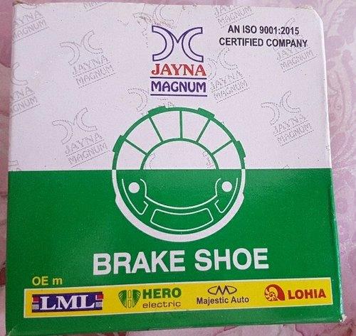 2 Wheelers Brake Shoe