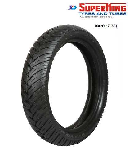 2 Wheelers Tyre