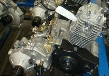 20 Diesel Engine