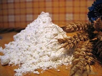 20 Kg Wheat Flour