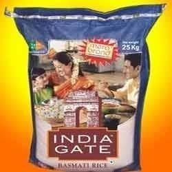 25 Kg Rice Bags