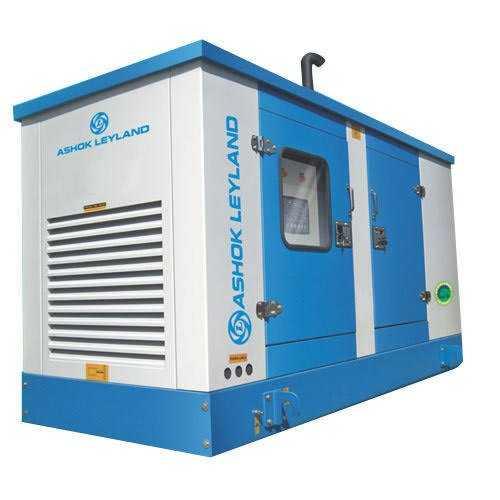 25 Kva Generator