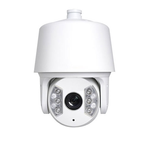 2mp Ir Dome Network Camera