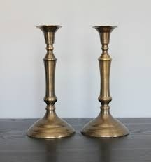 3 Candle Holder