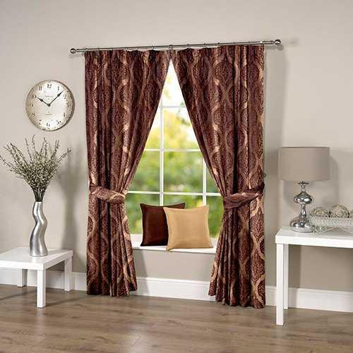 3 Curtain
