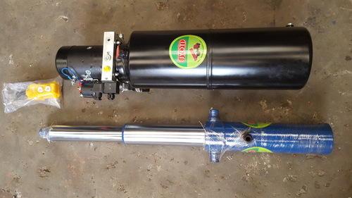 3 Cylinder