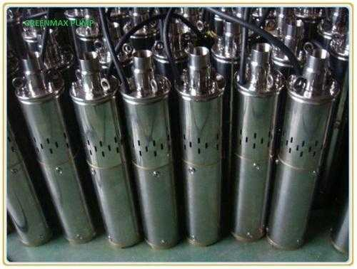 3 Hp Submersible Pumps