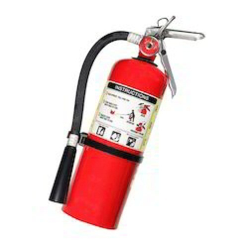 3 Kg Fire Extinguisher