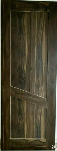 3 Panel Doors