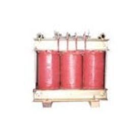 3 Phase Electric Transformer