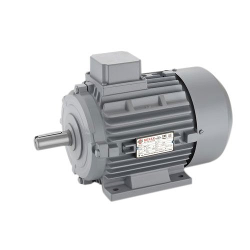 3 Phase Induction Motors