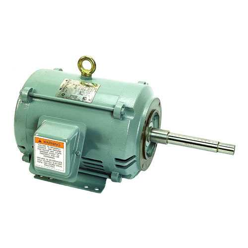 3 Phase Pumps