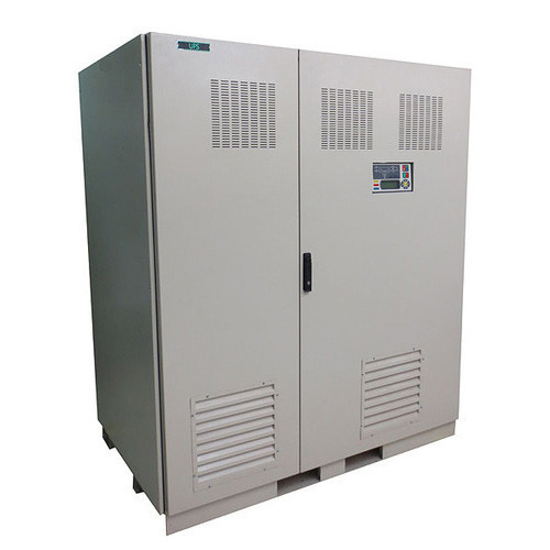 3 Phase Ups Systems