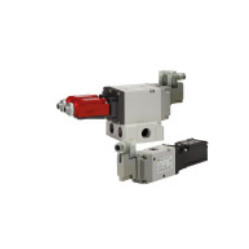 3 Way Solenoid Valves