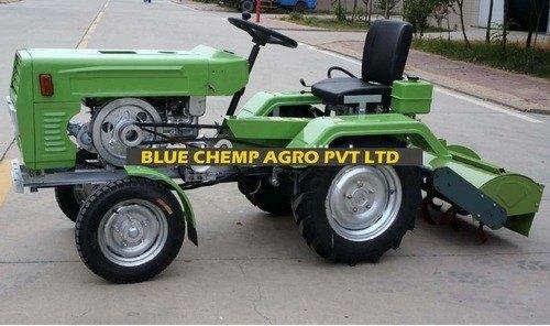 30 Hp Tractors