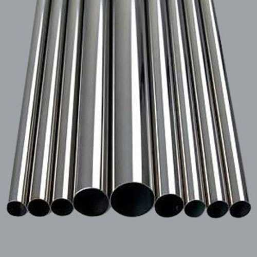 304 Erw Pipes