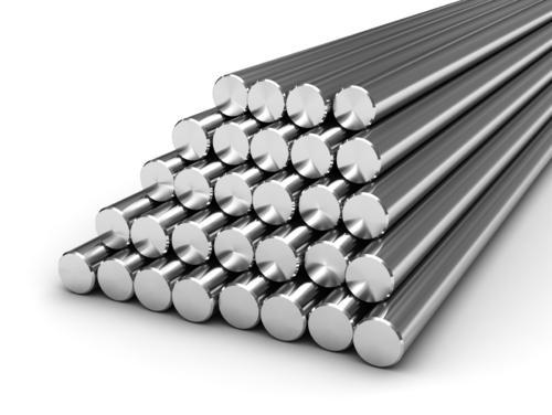304 Round Stainless Steel Bar