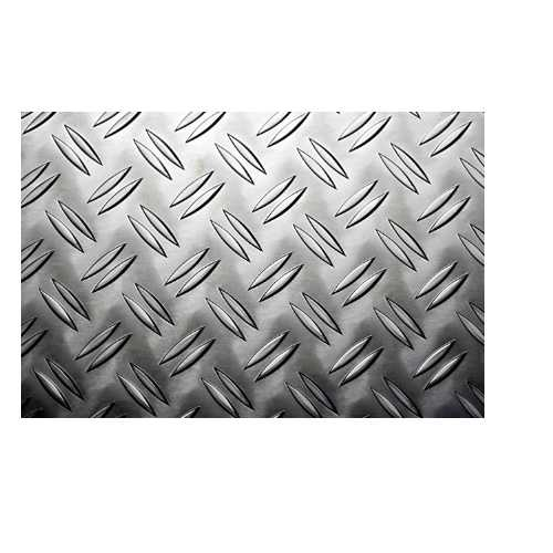 304 Stainless Steel Chequered Plate