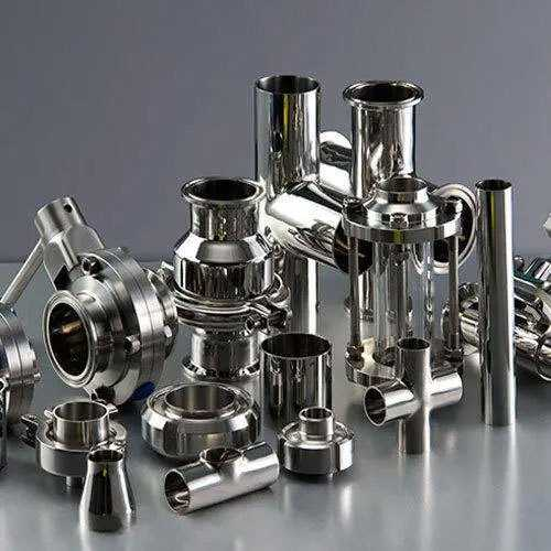 304 Stainless Steel Fitting