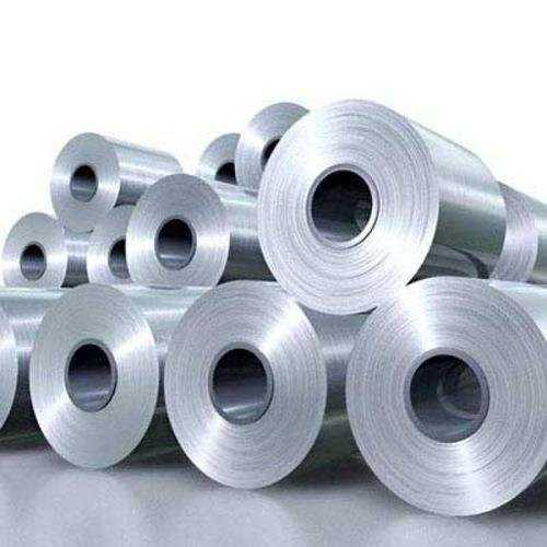 304 Steel Coil